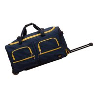 "Rockland Luggage 30"" Rolling Duffle Bag PRD330"