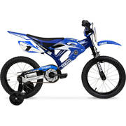 "16"" Moto Yamaha Bike"