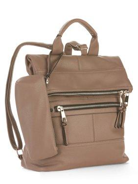 Metallic Sky Women's Selene Backpack