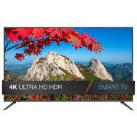 "JVC 49"" 4K Ultra HD HDR Smart TV"