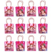 831d5dacc81 30pcs Disney Little Mermaid Ariel Goodie Party Favor Gift Birthday Loot Bags