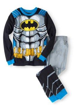 Boy's Batman 2 Piece Pajama Sleep Set (Big Boys & Little Boys)