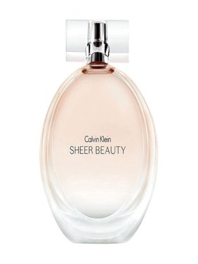 Product Image Calvin Klein Sheer Beauty Eau De Toilette Spray for Women 3.4  oz f41bc166ee