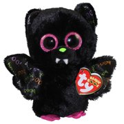 4bd52af1846 TY Beanie Boos - DART the Bat (Glitter Eyes) (Regular Size - 6