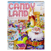 Candy Land Classic Board Game, Ages 3 and up
