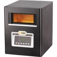 Soleil Infrared Cabinet Heater