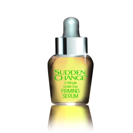 Sudden Change Under-Eye Firming (Best Eye Serum For Crows Feets)