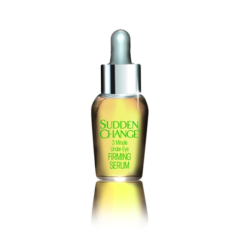 Puff Reducing Under Eye Gel - Sudden Change Under-Eye Firming Serum
