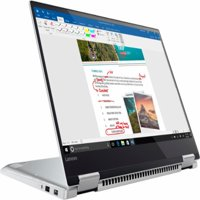 Lenovo Yoga 720 Tablet Notebook Laptop PC Computer Touchscreen i7 7th Gen Kaby Lake 256GB SSD 80X7001TUS Touch-Screen 2-in-1