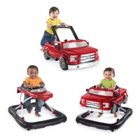 Bright Starts 3 Ways To Play Ford F150 Baby Walker