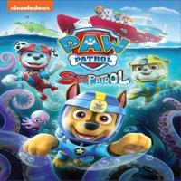 PAW Patrol: Sea Patrol (DVD)