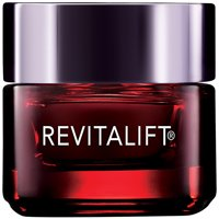 L'Oreal Paris Revitalift Triple Power Anti-Aging Face Moisturizer with Hyaluronic Acid, 1.7 Oz