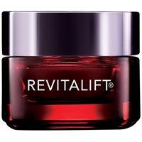 L'Oreal Paris Revitalift Triple Power Anti-Aging Face Moisturizer with Hyaluronic Acid, 1.7 Oz
