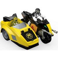 Imaginext Power Rangers Mastodon Battle Bike