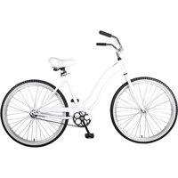 "26"" Cycle Force Ladies' Cruiser Bike"