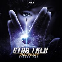 Star Trek Discovery: Season One (Blu-ray)