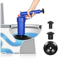 Deals on Drain Blaster, Air Powered Drain Clog Remover