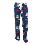 Ladies Arizona Wildcats Pajamas Sleepwear Lounge Pants 3c0fdbf94