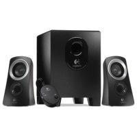 Logitech Z313 Multimedia Speaker System