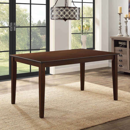 Better Homes and Gardens Bankston Dining Table, Multiple (Metro Dining Table)