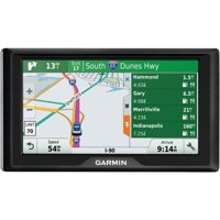 """Garmin 010-01533-0B Drive 60 6"""" Gps Navigator (60lmt, With Free Lifetime Maps & Traffic Updates For The Us)"""
