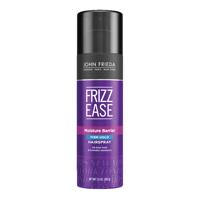 John Frieda Frizz Ease Moisture Barrier Firm Hold Hairspray, 12 Ounces