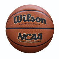 "Wilson NCAA Final Four Edition Basketball, Official Size (29.5"")"
