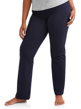 Women's Dri More Core Bootcut Yoga Pant Available in Regular and Petite