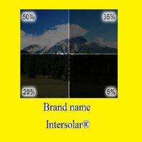 "15% Charcoal Black Window Tint Film HP 2 PLY  - 15% - 36""x 100'"