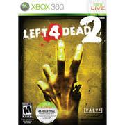 Left 4 Dead 2 (Xbox 360) Valve