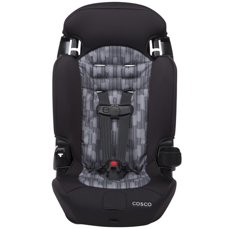 Cosco Finale 2-in-1 Booster Car Seat, Flight (Suburban 2nd Seat)