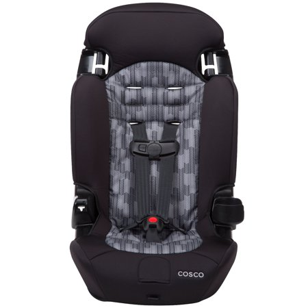 Cosco Finale 2-in-1 Booster Car Seat, Flight (Best Group 3 Car Seat)