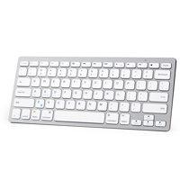 Anker Bluetooth Ultra-Slim Keyboard (White)