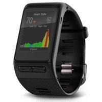 Garmin Vivoactive HR Heart Rate Monitor GPS Smartwatch Regular Black 0100160503