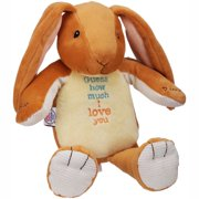 Guess How Much I Love You Recordable Plush