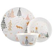 Christmas Dinnerware.Christmas Dinnerware