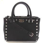 9a6a6a2849e Michael Kors Leather Handbags