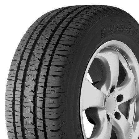 Bridgestone Dueler H L Alenza Plus 235 55r18 Tire 100v Walmart Com