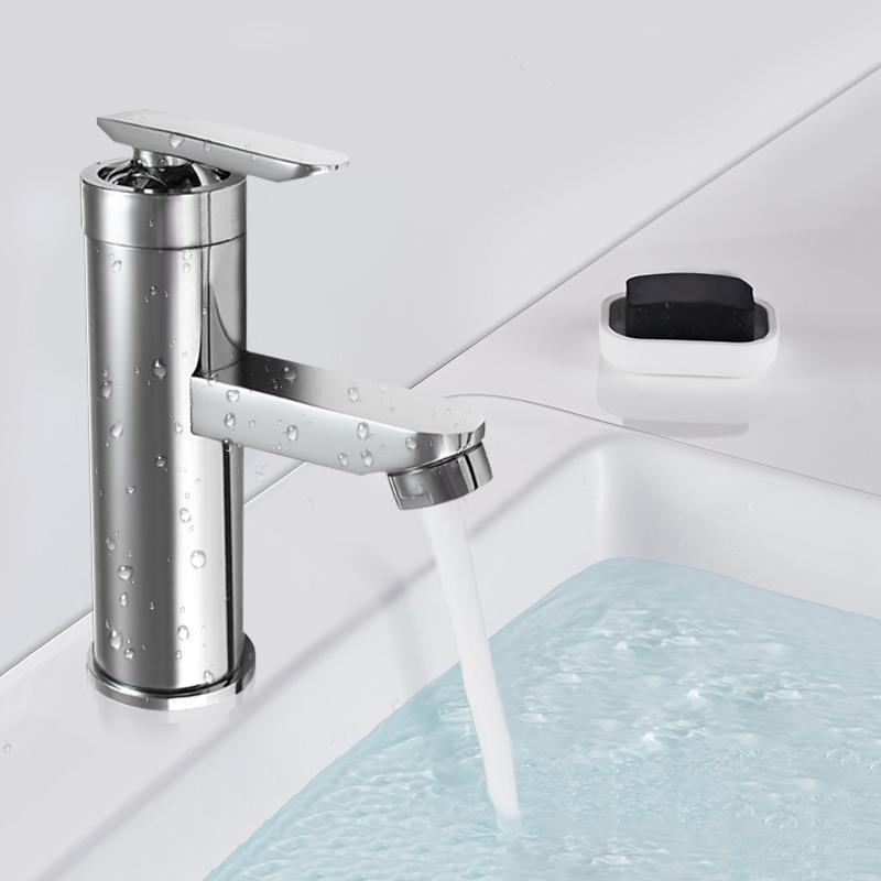Delta Bathroom Sink Faucets