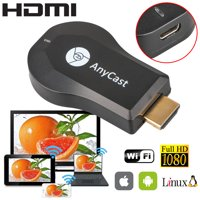 TSV AnyCast M2 Plus Airplay 1080P Wireless WiFi Display TV Dongle Receiver HDMI TV Stick DLNA Miracast for Smart Phones PC