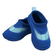 7f7436d65d9d Iplay Baby Boys Sand and Water Swim Shoes Kids Aqua Socks for Babies