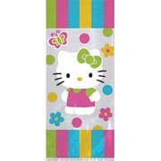 14326edd440f Hello Kitty Party Favor Bag (8-pack) - Party Supplies