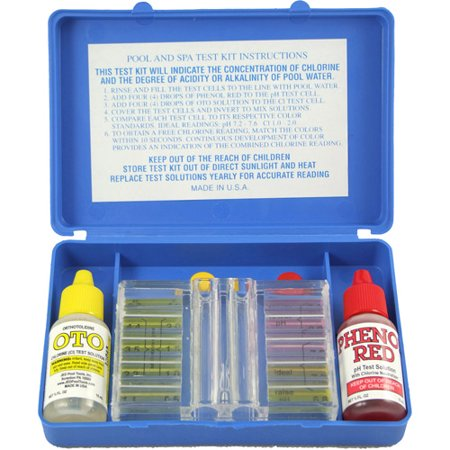 Deluxe Test Lead Kit - Jed Pool Tools Inc 00-481 Standard Dual Test Kit
