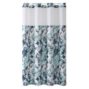 Hookless Shower Curtain Liner