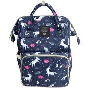 5e8f138b903b Unicorn Cloud Diaper Nappy Backpack