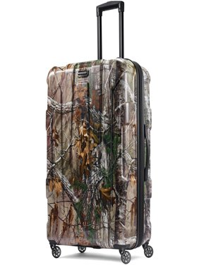 American Tourister Realtree Mystic Trail 28'' Hardside Spinner Luggage