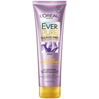 L'Oreal Paris EverPure Blonde Conditioner Sulfate Free, 8.5 fl. oz.