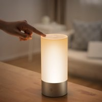 Xiaomi Mi Smart Bedside Lamp, 10W Color LED