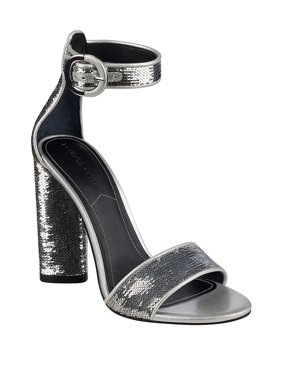 Giselle Sparkle High Heel Sandals