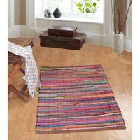 Better Homes and Gardens Jeweled Rug, Multi-Colored, 2' x 1'3""